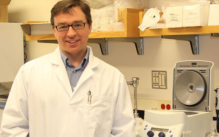 James Polli, PhD