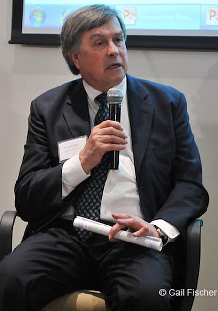 Francis C. Szoka, PhD
