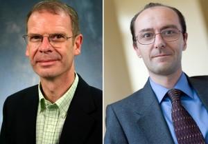 Eddington Names New Associate Dean for Academic Affairs