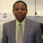 Peter Mbi, PharmD