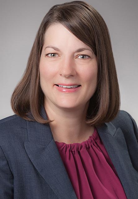 Agnes Ann Feemster, PharmD, BCPS