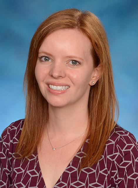 Emily Heil, PharmD, BCPS-AQ ID