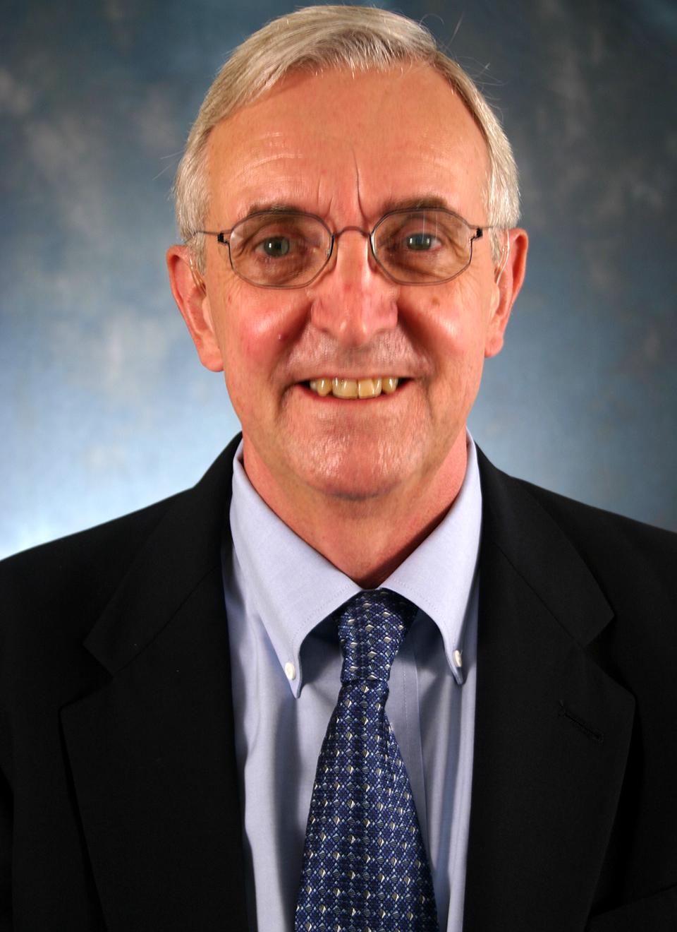 Bruce Stuart, PhD