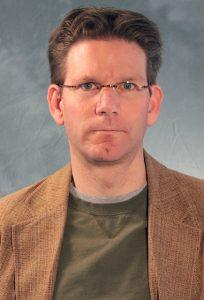 Patrick Wintrode, PhD