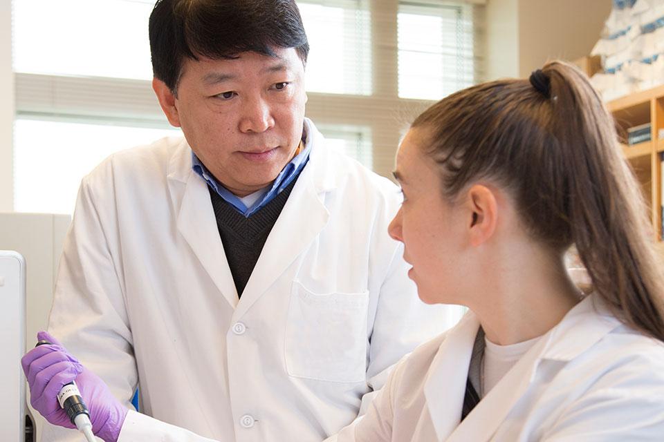 Hongbing Wang, PhD
