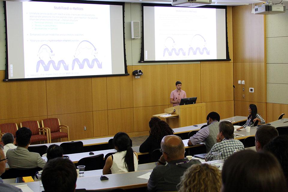 Steven Fletcher, PhD