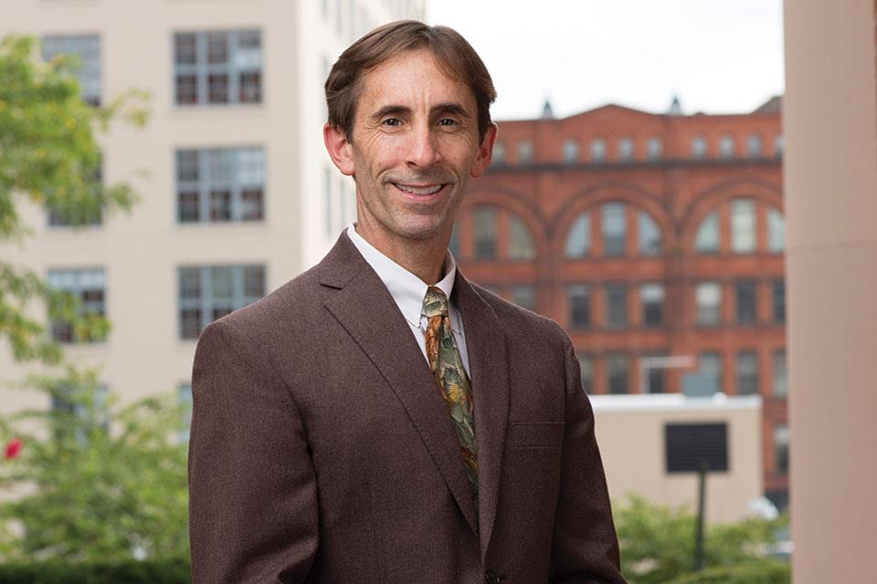 C. Daniel Mullins, PhD