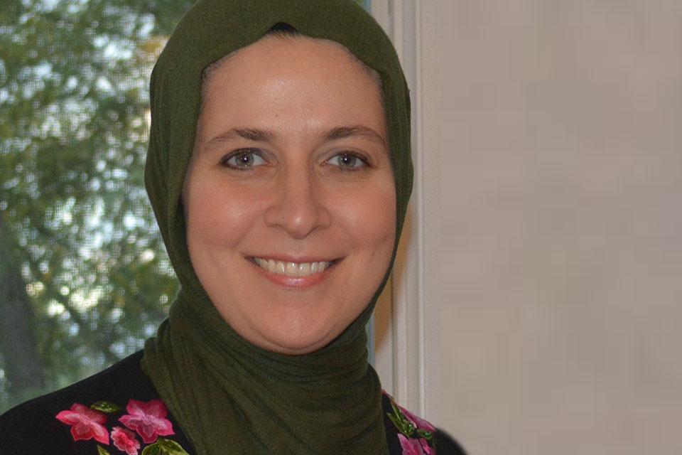 Danya M. Qato, PhD, PharmD, MPH