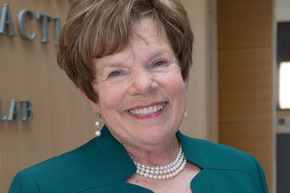 Cynthia J. Boyle, PharmD, FAPhA, FNAP, FASCP