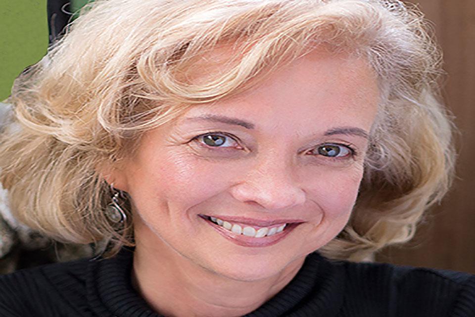 Victoria G. Hale, BSP '83, PhD