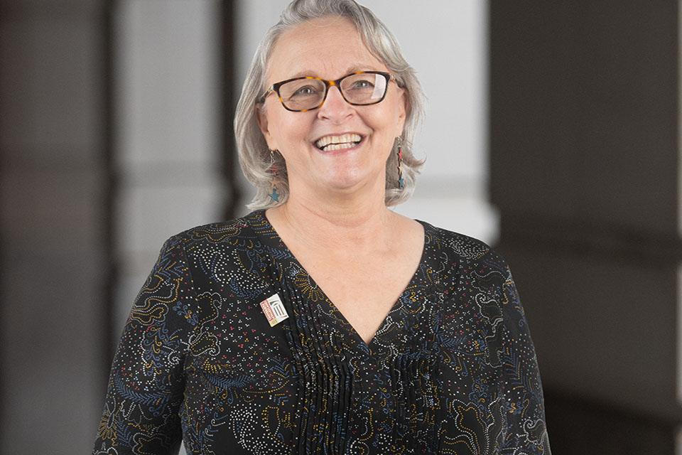 Pamela M. Crowe, MS